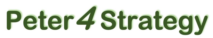 logo P4S shadow