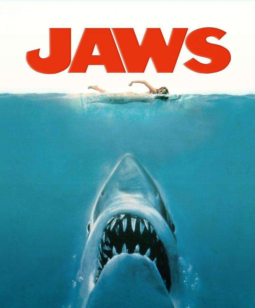 Famous sharks